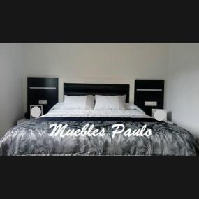 Dormitorio modelo TDO0016