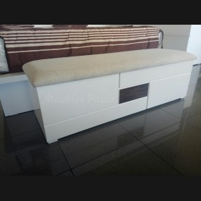 Baúl modelo EAUX0006