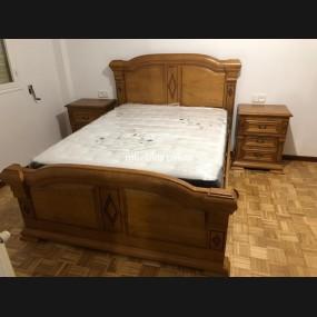 Dormitorio modelo TDO0019