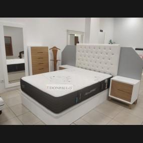 Dormitorio modelo EDO0052