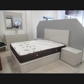 Dormitorio modelo EDO0055