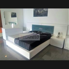 Dormitorio modelo EDO0056