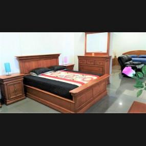 Dormitorio modelo EDO0024