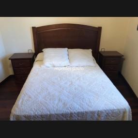 Dormitorio modelo TDO0023