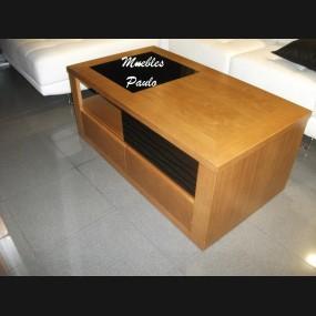 Mesa de centro modelo EMC0012