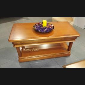 Mesa de centro modelo EMC0015
