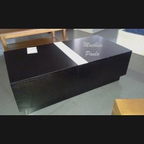 Mesa de centro modelo EMC0016