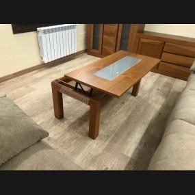 Mesa de centro modelo TMC0027