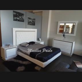 Dormitorio modelo EDO0001