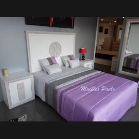 Dormitorio modelo EDO0003