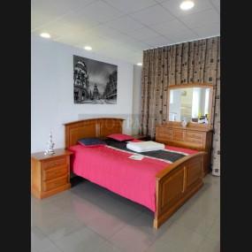 Dormitorio modelo EDO0010
