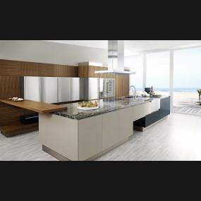Cocina modelo PCC0024
