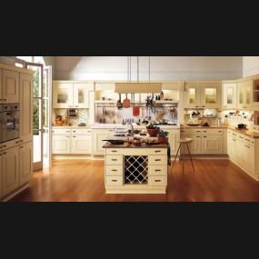 Cocina modelo PCC0041