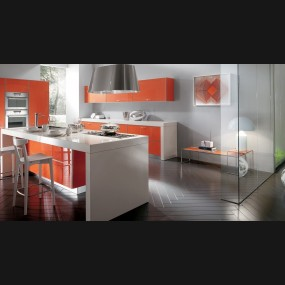Cocina modelo PCC0046