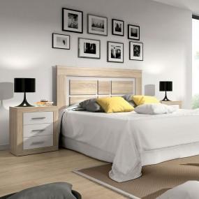 Dormitorio modelo PDO0020