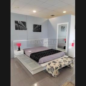 Dormitorio modelo EDO0013