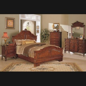 Dormitorio modelo PDO0029