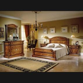 Dormitorio modelo PDO0035