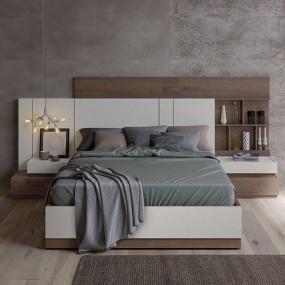 Dormitorio modelo PDO0054