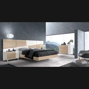 Dormitorio modelo PDO0058