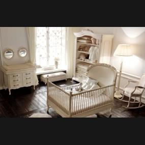 Dormitorio de bebe modelo...