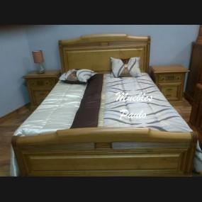 Dormitorio modelo EDO0018