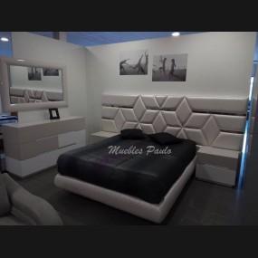 Dormitorio modelo EDO0019